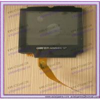 Buy cheap GBA SP Common LCD Screen gameboy advance sp repair parts from wholesalers