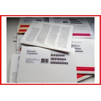 Buy cheap COA Microsoft Windows Server Standard 2012 R2 OEM Pack Activated from wholesalers