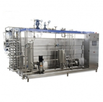 Buy cheap Orange Juice Pasteurizer Machine SUS304 Material Uht Tubular from wholesalers