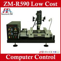 Buy cheap Hot seller, repair laptop, computer, xbox, sp3 ZM-R590 bga rework station and lead-free welding machine from wholesalers