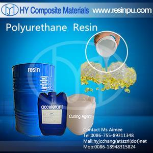 China JA201# Polyurethane Resin on sale