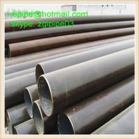 Buy cheap q235 yield strength carbon steel galvanized pipe from wholesalers