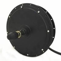 Buy cheap 48v 1500w E Bike Brushless Motor For Electric Motor Bicycle Kits from wholesalers