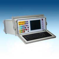 Buy cheap RPT-PC6 Multi-functional Six Phase Secondary Current Injection Test Set from wholesalers