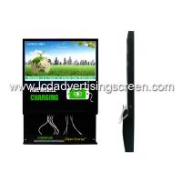China HD LCD Advertising Screen Wall Mounted Digital Signage 21.5 For Advertising on sale