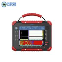 Buy cheap High-performance Safety Digital Phased Array Ultrasonic Flaw Detector from wholesalers