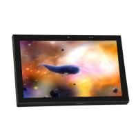 Buy cheap 7 Inch Androd POE Touch Wall  Tablet With Etherner RS232 RS455 For Time Attendnce from wholesalers