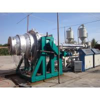Buy cheap 16 - 1200mm Diameter HDPE Pipe Extrusion Machine from wholesalers