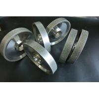 Buy cheap Electroplated Diamond CBN Grinding Wheel for Automobile tires product