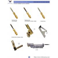 Buy cheap Airjet loom parts from wholesalers