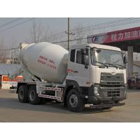 Buy cheap Japanese UD 6*4 8cbm-10cbm mixer truck from wholesalers