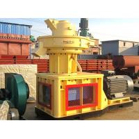 Buy cheap CE&ISO Wheat Straw Pellet Mill for Sale from wholesalers