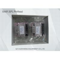 Buy cheap UK Xaar Proton 382 35pl Xaar 382 60pl Printhead For Solvent Printer from wholesalers