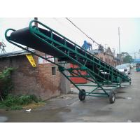 Buy cheap Rubber Belt Conveyor/Material Handling System from wholesalers