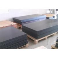 Buy cheap AISI 5140 Alloy Steel Round Bar Hot Rolled , Annealing / Black Surface from wholesalers