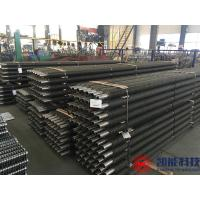 Buy cheap Boiler Spiral Fin Tubes Replacement Enhanced Heat Transfer Element from wholesalers