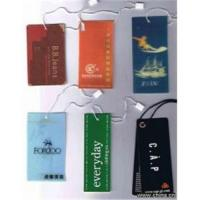Buy cheap Hang-tags-printing from wholesalers