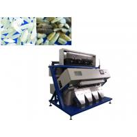 Buy cheap PET Recycled Plastic color sorter from wholesalers