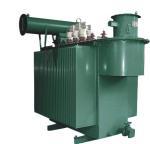Buy cheap 35 Kv Oil Immersed Distribution Transformer (on-Load Voltage Regulating SZ9/ 35KV) from wholesalers