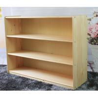 Buy cheap School wooden furniture --Toys cabinet Montessori furniture from wholesalers