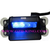 Buy cheap Car LED Strobe Lamp from wholesalers