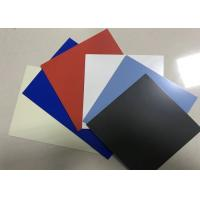 Buy cheap Popular Pre Coated GI Sheet / Hot Rolled Steel Sheet In Coil With Good Insulation from wholesalers