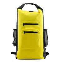 Buy cheap Multi Function Outdoor Dry Bags For Boating Large Capacity Fashion Design from wholesalers