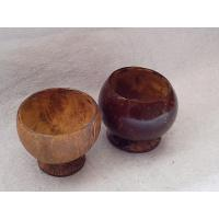 Buy cheap Coconut Shell Crafts Cups from wholesalers
