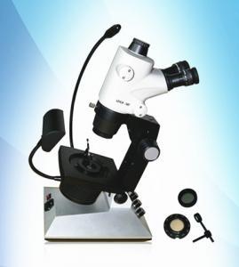 Buy cheap Fable New Generation Swing Arm 6.3-40X Gem Trinocular Microscope product