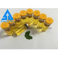 Buy cheap Injection Blend Vials Oil Based Injections Build Muscle Steroids Tritren 180 product