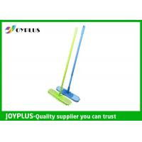 Buy cheap Microfiber chenille mop with flexible plastic board  New designed cleaning mop from wholesalers