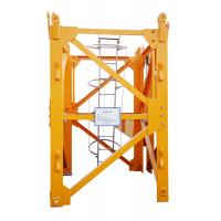 Buy cheap Mast Section of Construction Machinery Tower Crane from wholesalers