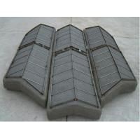Buy cheap SS304,SS304L Demister Pad,Mist Eliminator Demister in China from wholesalers