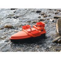 DEVC-202  Carp Fishing Bait Boats ABS engineering plastic lithium battery