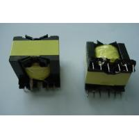 Buy cheap Low Leakage Small Loss High Inductance Custom PQ Transformer for Audio Equipment , Game Machine product