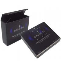 Buy cheap Cosmetic paper packaging box from wholesalers