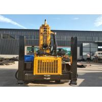 Buy cheap ST-200 Deep Hole Water Well Drill Rig For Water Well Drilling from wholesalers