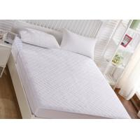 Buy cheap Water Resistant Memory Foam Mattress Cover Hypoallergenic For Kids from wholesalers