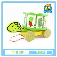 Buy cheap wooden toys,educational toys for kids-Baby walker toys with beads maze for toddler from wholesalers