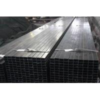 Buy cheap Rectangular Cold Formed Hollow Sections, Structural Square Steel Hollow Section RHS, SHS, GB /T 6728 from wholesalers