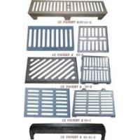 Buy cheap EN124 Ductile Iron Shower Grate from wholesalers
