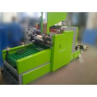 Buy cheap Professional Aluminium Foil Rewinding Machine and cutting machine high speed from wholesalers