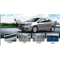 Buy cheap HD AVM 360 Degree Car Reverse Camera Kit With Recorder Function, Universal and Specific Models product