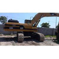 Buy cheap Reasonable price Used CAT 330BL Crawler Excavator For Sale product