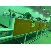 Buy cheap 380V Automatic Post Press Equipment IR Tunnel Heating Oven Dryer For Textile from wholesalers