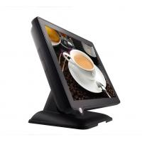 Buy cheap Touch Cash Register , All In One POS Terminal System Retail Black from wholesalers
