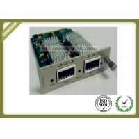 China Low Power Consumption 10G Media Converter XFP - XFP Interface Type on sale