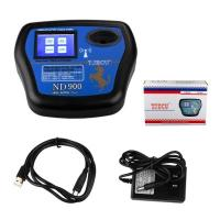 Buy cheap wl programmer ND900 Auto Key Programmer id46 4d 4c transponder chip from wholesalers