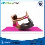 Buy cheap Anti Slip Fitness Custom Yoga Mats from wholesalers