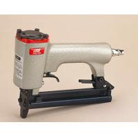 Buy cheap Pneumatic nailers, air staples, 1022J, Silver, Size: 10mm, super quality, durability & stability from wholesalers